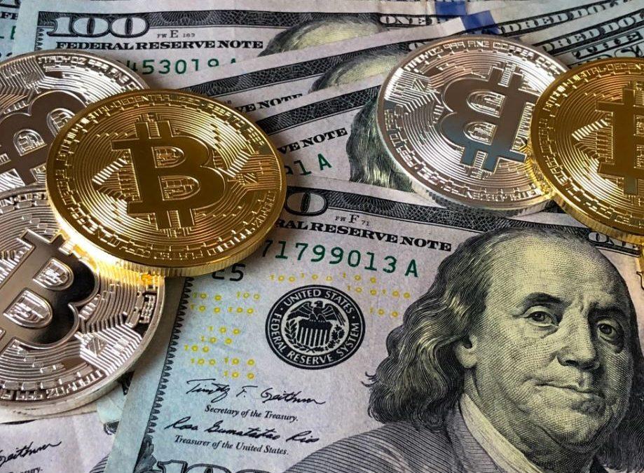 Een vakantie betalen met Cryptocurrency?