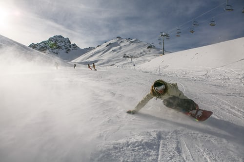 Must haves voor iedere snowboarder!